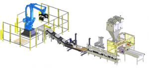 hamer feed mill robot